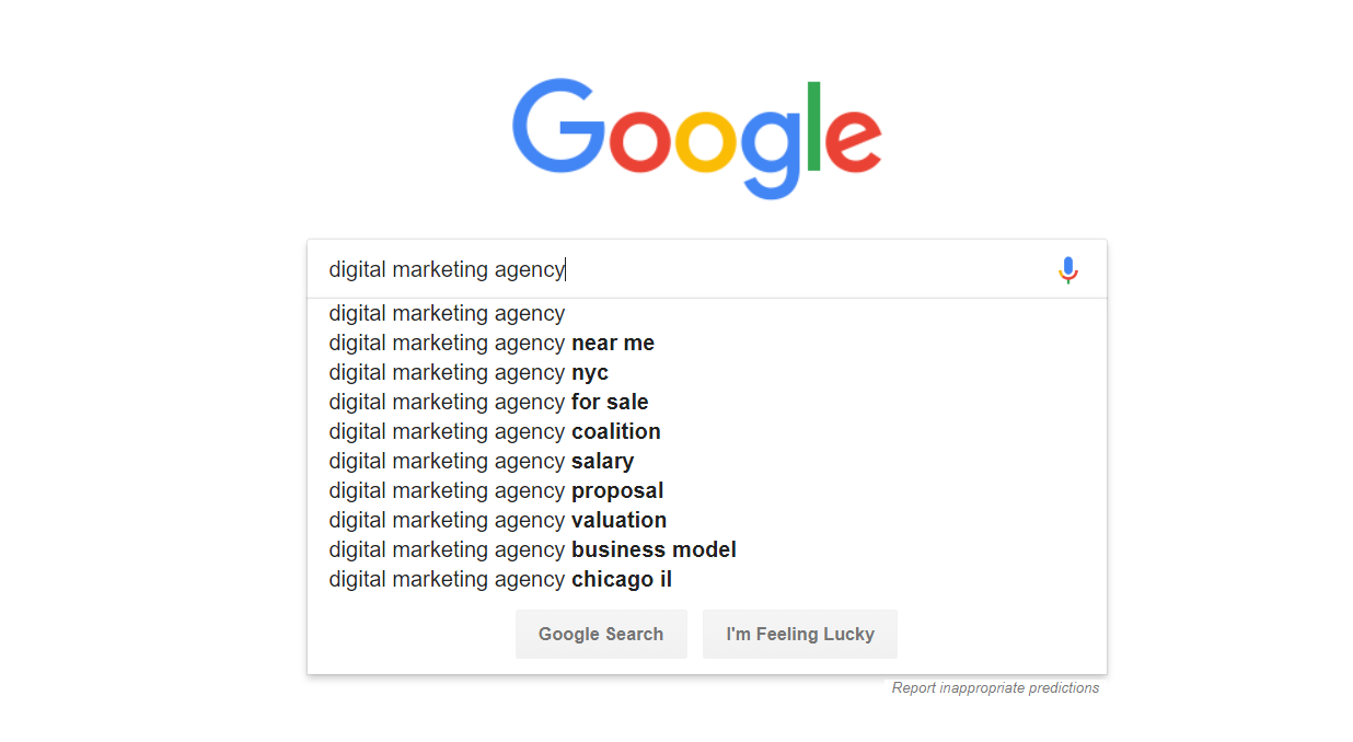 About Us » Orpical Group » Digital Marketing Agency